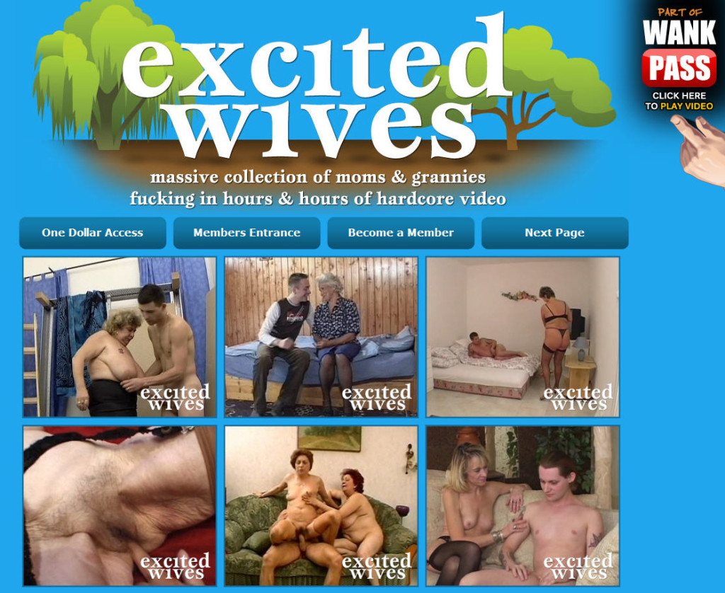 excided wives